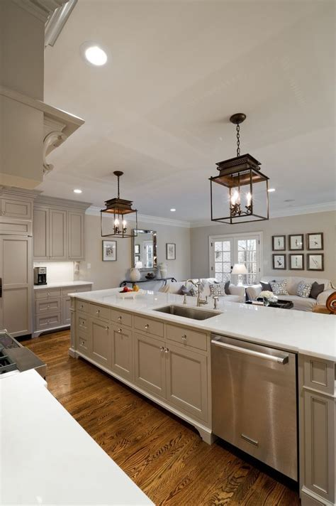 images of kitchens with islands 17 best ideas about cottage kitchens on 7498