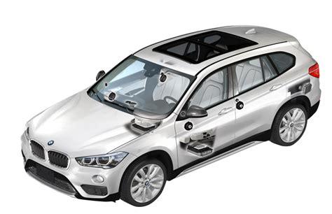 evo pro bmw  premium  car entertainment options