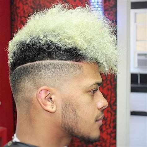 50 best crazy hairstyles for brave men pure art 2019