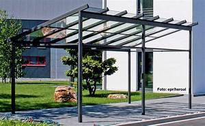 Carport Selber Bauen Material : der aluminium carport carport ratgeber ~ Markanthonyermac.com Haus und Dekorationen