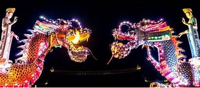 China Dragons Legend Water Disobeyed Emperor Gave