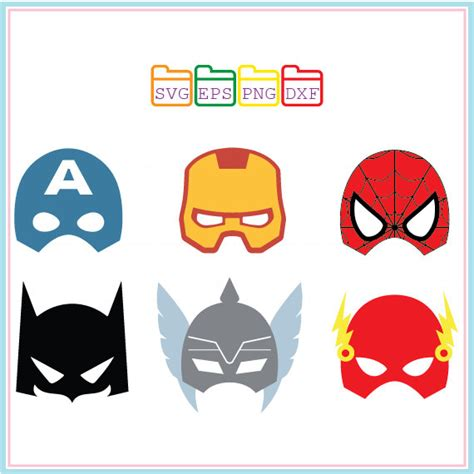 masks clipart thor pencil and in color masks clipart thor