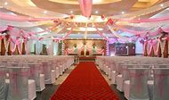 Banquet Hall Marriage