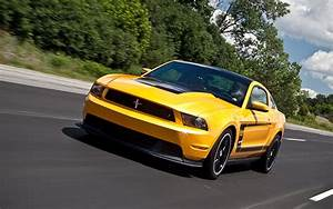 2012 Ford Mustang Boss 302 - Editors' Notebook - Automobile Magazine