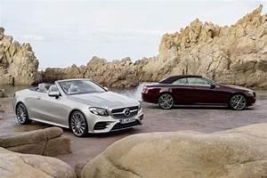 Nouvelle Mercedes Classe E : gen ve 2017 nouvelle mercedes classe e cabriolet ~ Farleysfitness.com Idées de Décoration