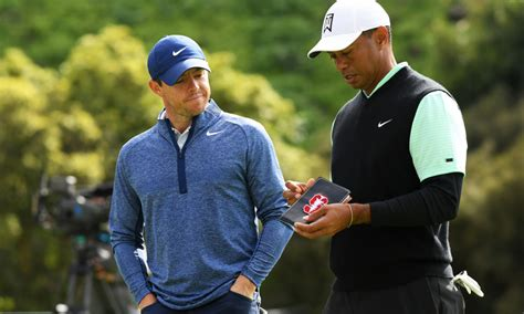 Tiger, Rory And Torrey Pines -- Finally Some Big-Time Golf ...