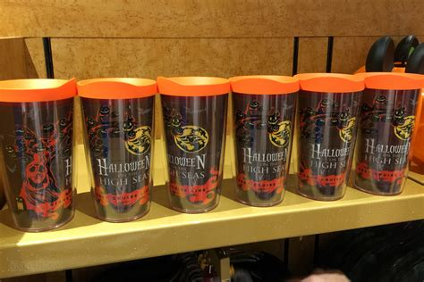 disney tervis tumbler trip log day 2 disney magic at sea the disney cruise