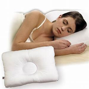 17 best images about pillows on pinterest the office for Best pillow for neck and shoulder tension