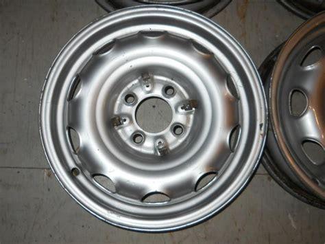 Alfa Romeo Spider Wheels by Buy Alfa Romeo Giulietta Giulia Spider Sprint Set Of