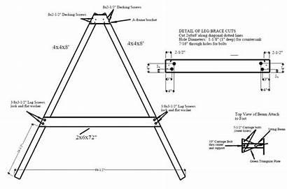 Swing Plans Wooden Diy Pdf Simple Blueprints