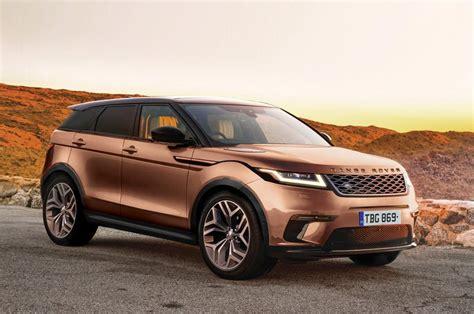 Land Rover Range Rover Evoque 2019 by 2019 Range Rover Evoque What We So Far What Car