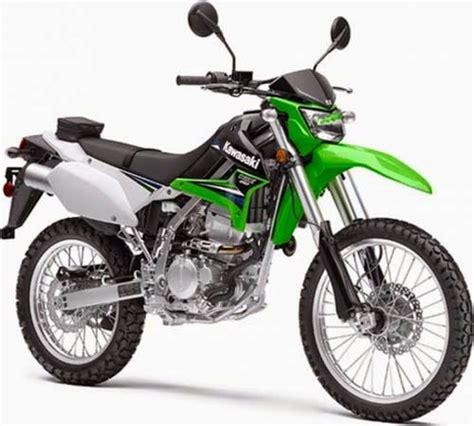 Klx 250 Modifikasi Motocross by Harga Kawasaki Motocross Klx 250s Desember 2015