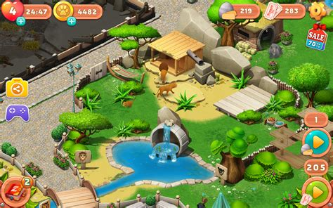 family zoo: the story 6, Family Zoo: The Story - Apps on Google Play, Download Family Zoo: The Story 1.4.6 - Puzzle game