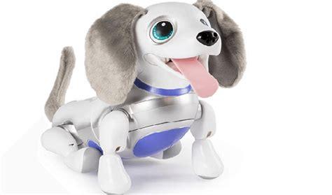 robot dog toys  kids   reviews