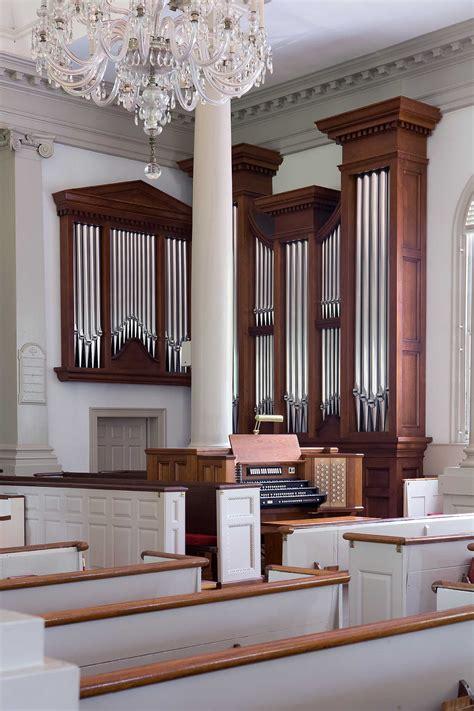 Christ Church Cambridge Ago Boston 2014