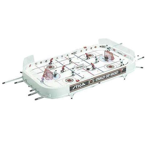 installation climatisation gainable table top hockey games