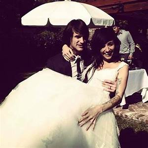 LIGHTS And Beau Bokan Get Married! | Beau bokan, Lights ...