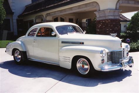 1941 Cadillac Coupe by 1941 Cadillac Custom Deluxe Coupe 116030