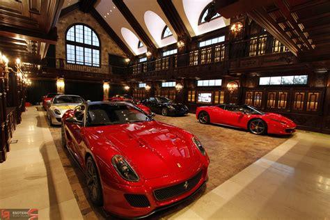 Select from premium ferrari garage of the highest quality. 11/10 Ferrari themed garage. hnnnngggg (PICS) - Bodybuilding.com Forums