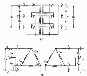 240v 3 Phase Transformer Wiring Diagram