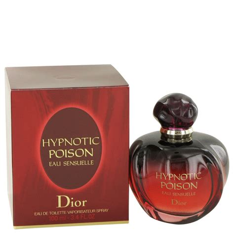 hypnotic poison eau sensuelle by christian 2011 basenotes net