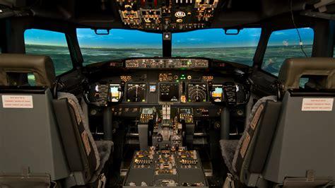 valdecott aviation academy pilot training devices