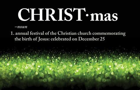christmas definition postcard church postcards