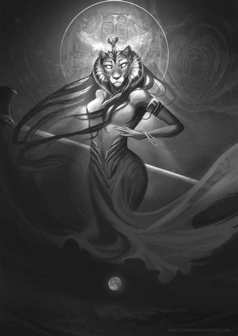 Magick Sekmeth Deuses Egpcios Deusa Sekhmet Mitologia
