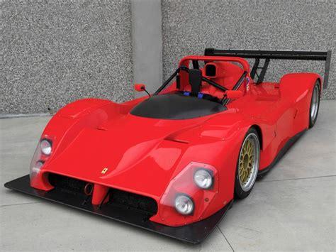 Ferrari 333 SP 1993-2000 Ferrari 333 SP 1993-2000 Photo 21 ...