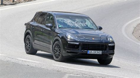 Porsche Cayenne Picture by 2018 Porsche Cayenne Picture 682123 Car Review Top Speed