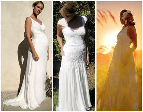 Whiteazalea Maternity Dresses