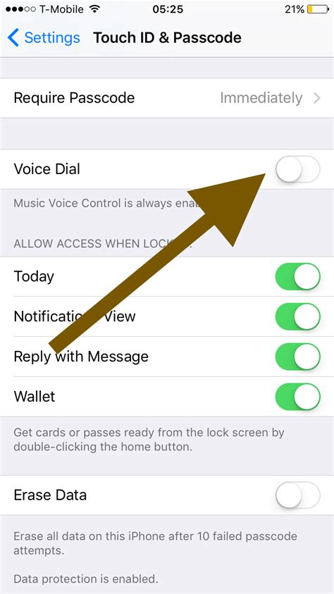 how to turn voice iphone how to disable voice on your iphone macreports
