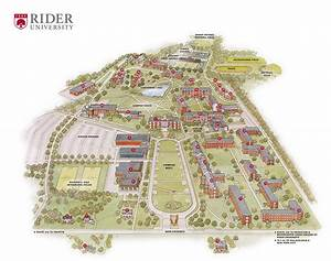 Lawrenceville C... Rider University