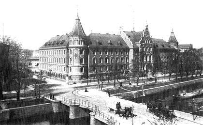 reichsbahndirektion berlin wikipedia