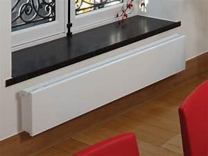Heizkörper Für Wohnzimmer : niedriger heizk rper unter fenster 200 mm hoch wand konvektor ~ Markanthonyermac.com Haus und Dekorationen