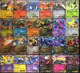 imageagkl all new mega ex pokemon cards