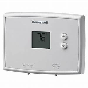 Honeywell Electronic Non