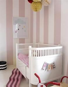 Kleines Kinderzimmer Ideen : beste wandfarben ideen f rs kinderzimmer ~ Indierocktalk.com Haus und Dekorationen