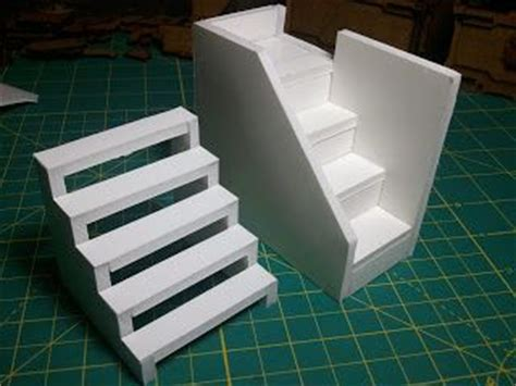certs tabletop scratchbuilding basic terrain  foam
