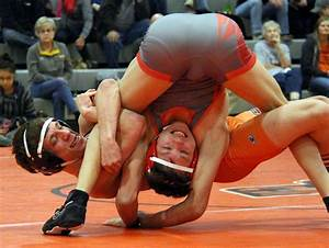 Platte County wrestling wins Silver Lake Tournament — The ...