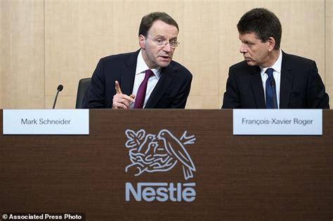 Nestle Earnings Weighed Down By Weak Food Pricing