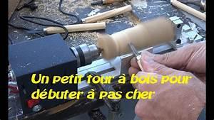 Tour A Bois Pas Cher : un mini tour bois complet pour d buter pas cher youtube ~ Melissatoandfro.com Idées de Décoration