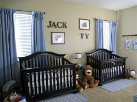 deco chambre jumeaux decoration chambre bebe jumeaux visuel 5