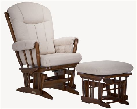 replacement cushions for glider rocker dutailier 943 wooden glider chair n cribs