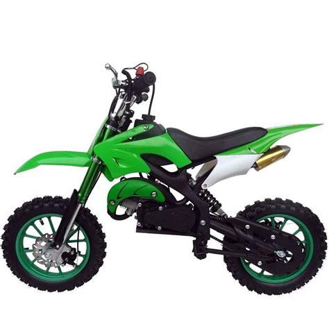 magasin moto 50cc moto dirt bike enfant verte achat vente moto moto dirt bike enfant verte cdiscount