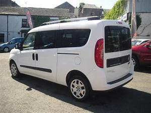 Fiat Laon : 2018 182 fiat doblo combi maxi 1 6mjet price 22 895 1 6 diesel for sale in monaghan on ~ Gottalentnigeria.com Avis de Voitures