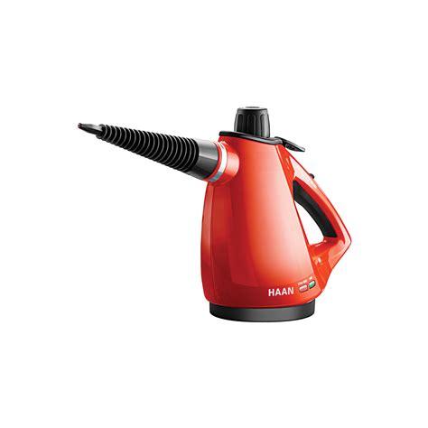 portable steam cleaner haan hs 20r allpro hs20r handheld steam cleaner