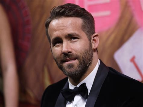 Owner @aviationgin and @mintmobile @maximumeffort and @wrexham_afc www.mintmobile.com. Ryan Reynolds Helped This Teen Get Over Her Ex | Oye! Times