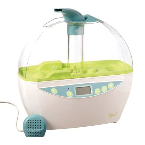 humidificateur chambre tigex humidificateur programmable à vapeur froide achat