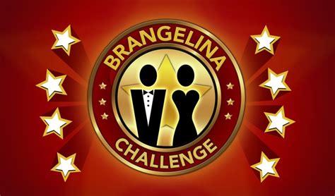 brangelina gamepur challenge